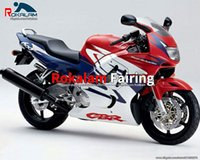 CBR600 97 98 ABS-Verkleidung Set für Honda Cowling Mode CBR600F3 CBR 600 F3 600F3 1997 1998 Körperarbeit Motorradverkleidungen