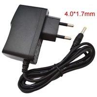 Conectores de cables de computadora Universal 5V 2A Adaptador de corriente Suministro DC 4.0 * 1.7mm para Android TV Box 1000 2000 3000 MIBOX 3S1