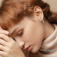 2021 Hot Sale Thaya Fantasy Jewelry Design Earring 925 Silver Bohemia Blue Zircon Earring for Women Special Design Fashion Jewelry