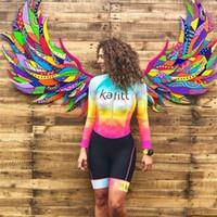 Sweat-shirt de Kafitt Sweat-shirt Stunker Sexy Pair Biker Shorts costume Biker Shorts SweatShirt Collants Triathlon SUFFY SUCTURE Y200822