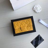 Comparez avec des articles similaires 2020 Sols chauds Sacs Femme Sacs Designers Sacs à main sacs à main Luxurys Designers Sacs Hommes Épaule Brochebody Sac Channy 002