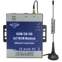 IOT M2M MODEM GSM 3G 4G DTU prend en charge le transfert transparent transfert transparent SMS SMS WithL RS485 Port D2231