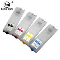 Cartuccia d'inchiostro di ricarica inkjet per Workforce Pro WF C5290 C5790 C5210 5210 C5790 C5210 5210 C5710 Stampante con chip T9441 T9451 T94611 Cartucce