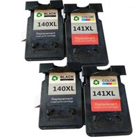 pg 140 cl 141 Refill ink cartridge for Canon Pixma MG2400 MG...