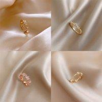 Iixvq настоящие серебряные кольца алмазные кольцевые пальцы ноги богемю твист для милики японские и корейский любовь радуга огня мистик топаз кольцо серебристый штраф