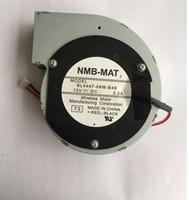 Para NMB BL4447-04W-B49 11028 73 110mm 4wire DC12V 2.0A 4Pin corriente continua sin escobillas ventilador de refrigeración del motor del ventilador