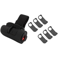 MICE 1x Bluetooth-версия Беспроводное кольцо для пальцев Оптическая мини мышь 6 упаковка крышка веб-камеры слайд ультра тонкий