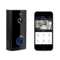 Türklingeldesign 1080p Wifi Türklingel Tuya App Intercom-Kamera DONG Control-tür Video-Tuya Ding1