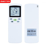 A C AC AIR CONDITION REMOTE CONTROL ZH TY- 01 ZH TY01 ZH TY- 0...
