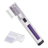 Ножницы для волос 3 в 1 одно качество триммера бритвы гребень ручной клипп