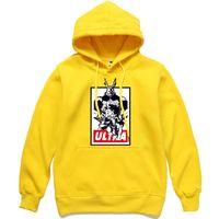 Erkek Hoodies Tişörtü 2021 Varış Erkekler Benim Kahraman Academia Tüm Might Midoriya Izuku Kazak Erkek Hip Hop Streetwear Hoody Hipster Parçalar