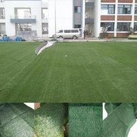 1m * 2m / 1m 녹색 인공 잔디 바닥 매트 합성 풍경 잔디밭 카펫 놀이터 DIY 조경 원예 소품 Golf1