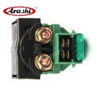 Arashi Electrical Starter Relay Solenoide per Honda VF1000F VF1000R VF 1000 1984 1985 VF1100 V65 MAGNA SABRI 1983 - 1985 VF750 Magna V45 1988 1988