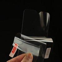 LCD Clear Screen Protector para iPhone Se 2020 iphone 12 Pro Max 12Pro 12mini Grosso Guarda Pet Pet Filme