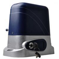 AC220V Электрический пульт дистанционного управления Раздвижной дверной машины Плоская Дверная Дверная Вилла Электрические ворота Открывалка 600/800 кг Дополнительный1