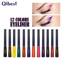 Eyeliner HAICAR Pencil Liquid Eye Shadows Lash Glue Waterproof Shiny Eyeshadow Glitter Colors