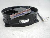 Fans Refriolos originales FA09025H12LPA 12V 0.36A PVA092G12P 0.39A 92 * 25mm para 360 ventilador de enfriamiento