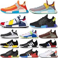 أحذية الجري NMD R1 V2 ultraboost Ultra Boost أزياء الرجال والنساء المدربين أحذية رياضية خارجية
