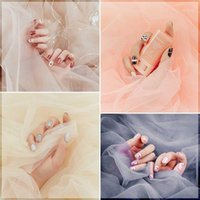 Марля Фотографии фонов фона ткань для красивых гвоздей серьги браслет косметические украшения украшения фото1