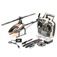WLtoys V950 Big Helicopter 2. 4G 6CH 3D6G System Brushless Mo...