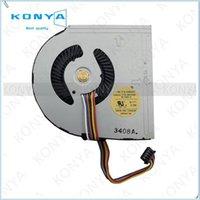 팬 냉각 Lenovo ThinkPad T430 T430i CPU 냉각 팬 쿨러 04W3267 04W3269 0P410881 04W3269 0P410881
