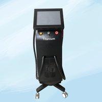 Haute puissance avec de bonne qualité Combinaison 3 Diode de diode Laser à longueur d'onde Soprano 808nm Diode Diode 808nm Diode Laser