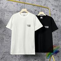 2021SS T-Shirt-Männer Frauen Hohe Qualität T-Shirt Tops Halsband Tag