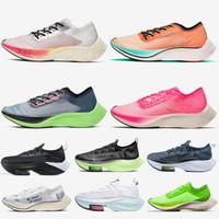 Оптовая Zoom 2020 Следующие% Мужские Бегущие Обувь Валериан Синий Будь настоящая Розовая Голубая Лента Черные Белые Женщины Беговые Тренеры Кроссовки