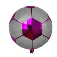 Balões de alumínio balões de desenhos animados balão decoração balão para crianças brinquedo de decoração de aniversário 18 polegadas de presentes de basquete g10706