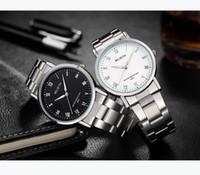 Relogio Masculino Relojes para hombre de la marca de lujo de lujo de lujo, hombre de pulsera, reloj, reloj, reloj, reloj, reloj de cuarzo.