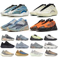 2021 enfant boost 700 mnvn v1 v2 v3 wave runner mauve kanye west wave Static shoes men womens Black 3m Blue grey sports designer athletics sneakers