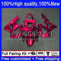 Kit für HONDA CBR 929RR Metall rot 900 929 RR 00 01 2000 2001 50HM.140 CBR900 RR CBR 900RR 929CC CBR900RR CBR929RR CBR929 RR 00 01 Verkleidungs