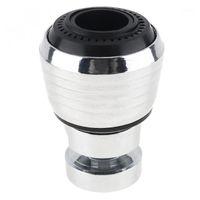 Copper 360 Rotete girevole rubinetto ugello boorgler con depuratore d'acqua Risparmio del rubinetto Aeratore Diffusore per cucina1