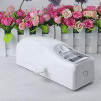 가습기 LCD 자동 에어로졸 디스펜서 자동 화장실 공기 청정기 빈 캔 향수 dispenser1