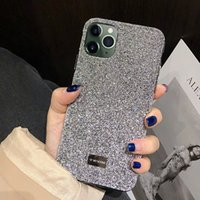 blingling glitter diamante brilhando luxo de choque à prova de choque caso capa para iphone x xs xs max xr 12 11 pro max 7 8 plus festa menina