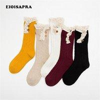 Meias Hosiery [EioisaSapra] -Sale Botão Lace Mulheres de malha queda / inverno botas de inverno algemas moda perna senhoras 'meias1