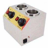 Ekmek Makineleri Ticari Çikolata Soya Sosu Dolum Yayımlı Isıtıcı Şişeler Isıtma Makinesi CE Sertifikası1