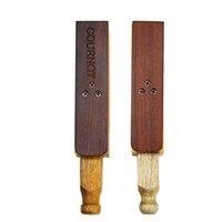 Cournot Прочный ручной работы деревянные трубы табачные сигары прохладный подарок деревянный цвет оптом