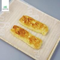 Grátis 11 11 papel de cera Grade gorduras Baking Papel invólucros para pão de sanduíche Burger Fries Embrulho bloco