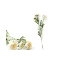 Künstlicher Ranunculus Asiaticus Hochzeitsdekoration Gefälschte Blume Seidesimulation Blume Künstliche Blumen für H Jllbqi Eatout