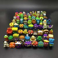 30 teile / los Brautkammer Action-Figuren Putrid Power Mini 3-4cm Figur Spielzeug Modell Spielzeug für Kinder 201202