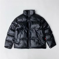 20FW women' s men' s thick coat autumn and winter fa...