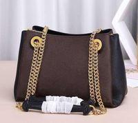quality High 37cm bag genuine bag malle Handbag trunk 100% shopping surene BB tote taurillon Shoulder bag luxurys designers leather 437 Anek