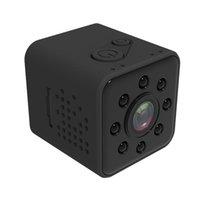 2018 Mini Kamera SQ23 HD Wifi Kleine 1080p Weitwinkel Kamera Nocken Wasserdichte Mini Camcorder SQ13 DVR Video Sport Micro Camcorder