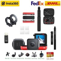 Insta360 One r Insta 360 4K 5.7K Action Camera Twin Edition 4K Edition و Leica Lens1