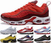 46 38 Coussin Cashion Tenis Tenis EUR 98 Femmes 12 Avec Boîte Paniers à courir Classic Sports Entraîneurs Sneakers Mens Max Casual Hommes Chaussures Air Taille