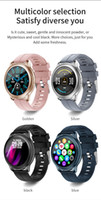 CF22 SmartWatch Contacto completo Llamada Bluetooth Mens 'Mens Smart Watch IP67 Impermeable Tasa del corazón Monitor Monitor Fitness Tracker