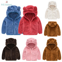 Baby Boys Jacket Autumn Jackets For girls Coat Kids Outerwea...