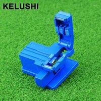 Faseroptikausrüstung Kelushi Mini Schneidwerkzeug ABS-Kunststoff-optischer Kühlschrank für Kabel-FTTH CUTTER1