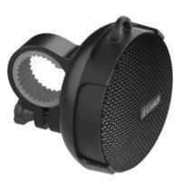 Açık Taşınabilir Bisiklet Kablosuz Bluetooth Hoparlör Bisiklet Sütun Su Geçirmez Boombox Duş Ses Handsfree + Bisiklet Dağı LJ201027
